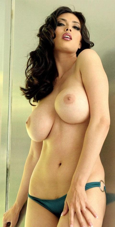 Hot spanish tits #2