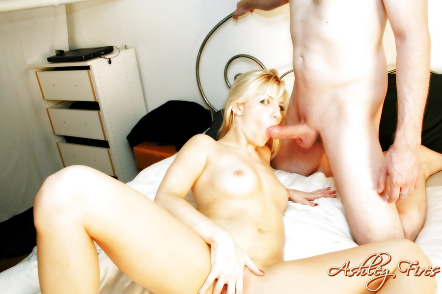 Ashley Fires Once is Never Enough photo 11