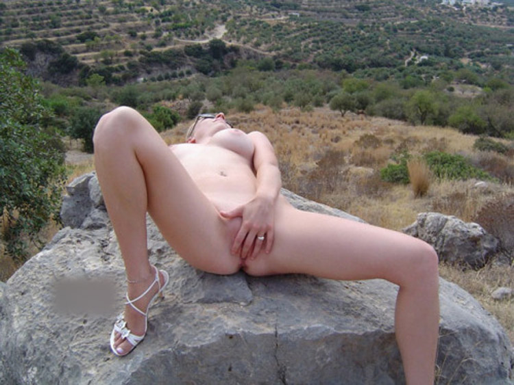 Beatrice femme exhibitionniste 6