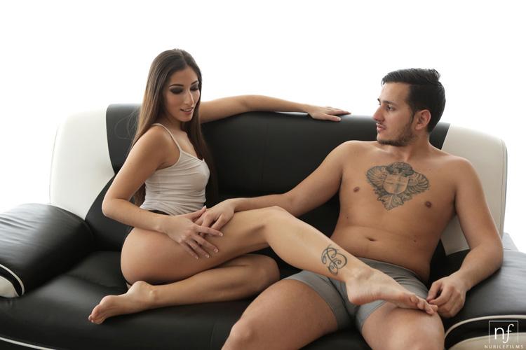 Clea Gaultier sexe sensuel Nubiles 2