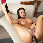 Franceska Jaimes enculée par Lexington Steele
