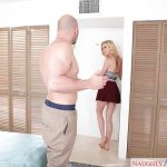 Haley Reed nique le frère de sa pote – My Sister's Hot Friend
