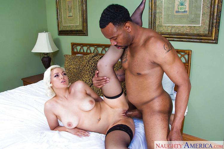 Jenna Ivory Interracial Dirty Wives Club 7