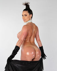 Kendra Lust Break the Internet