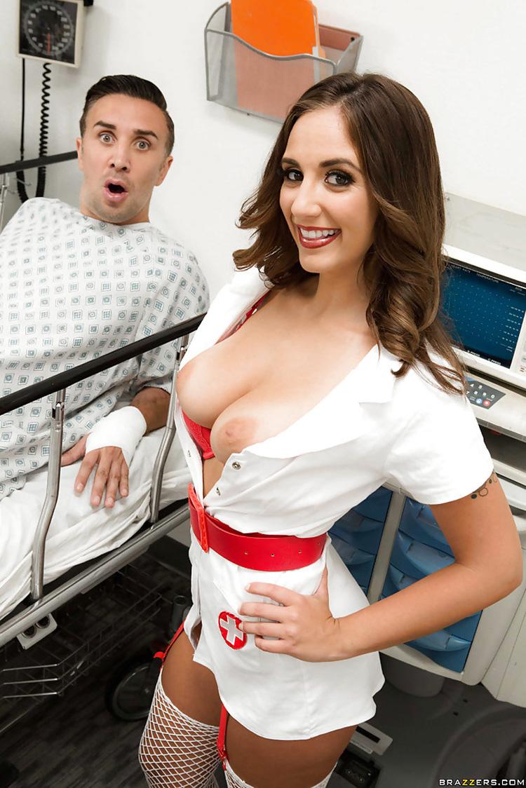 Does German nurse sex uploader and