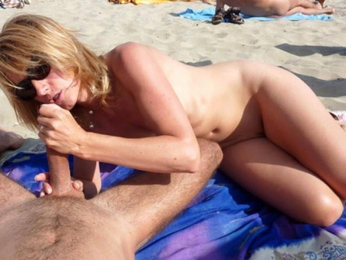 orgie a la plage maman salope poilue
