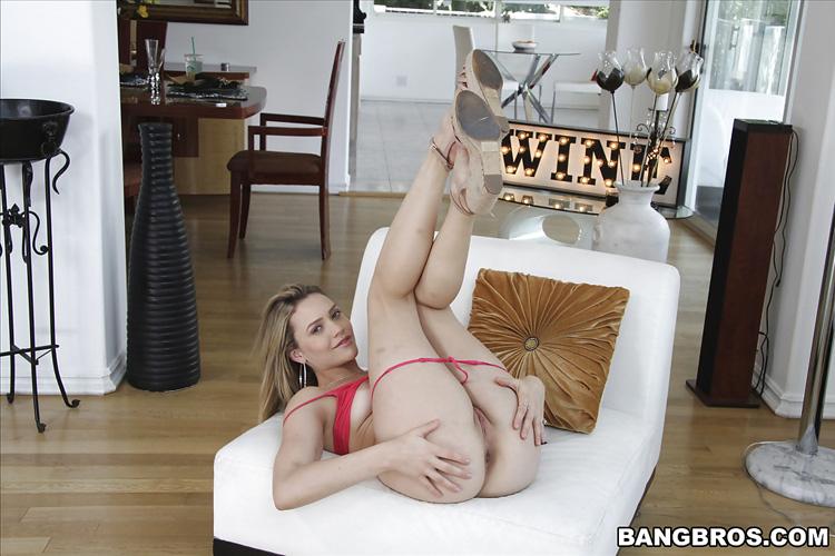 Mia Malkova Ass Parade Bangbros 10
