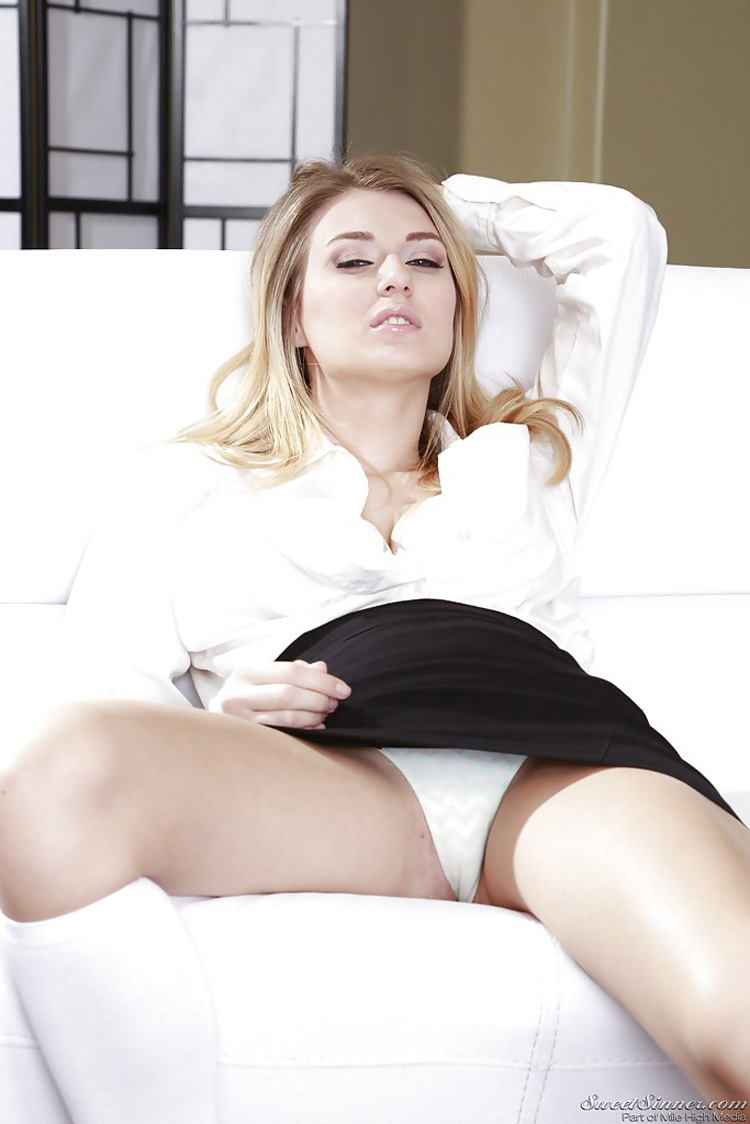 Natalia Starr Tommy Gunn Sweet Sinner 1