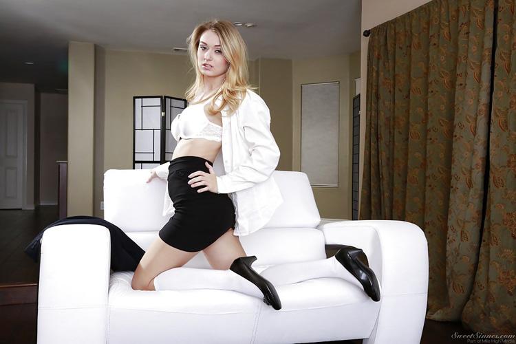 Natalia Starr Tommy Gunn Sweet Sinner 2