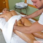 Nicole Aniston My Naughty Massage