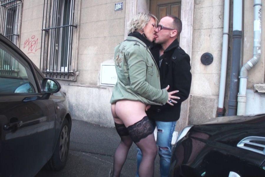 Sodomie qui finit en ejac anale - 3 3