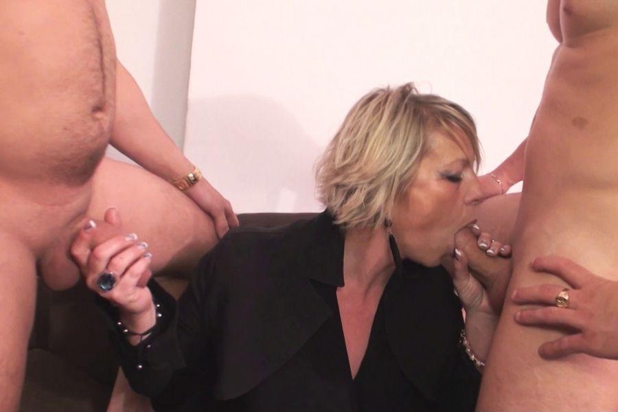 cougar francaise porno escorte a laval
